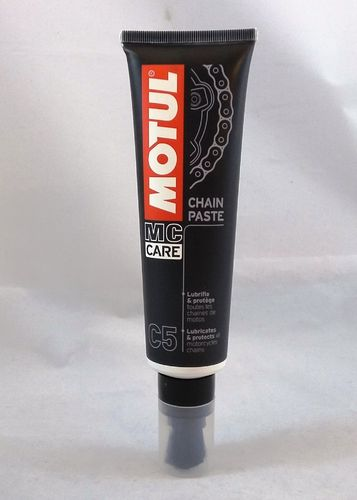 Motul Kettenfett C 5 CHAIN PASTE 150 ml