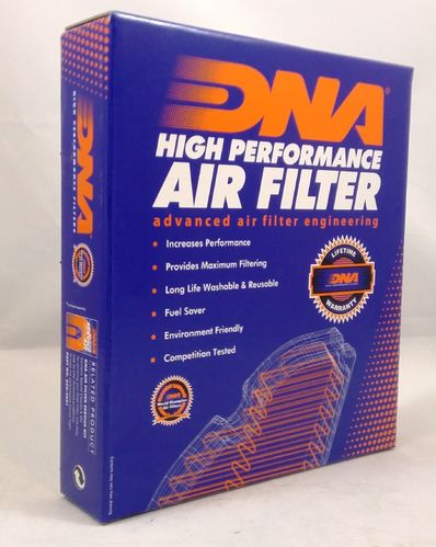 DNA High Performance Luftfilter Yamaha MT,WR,YZF 125