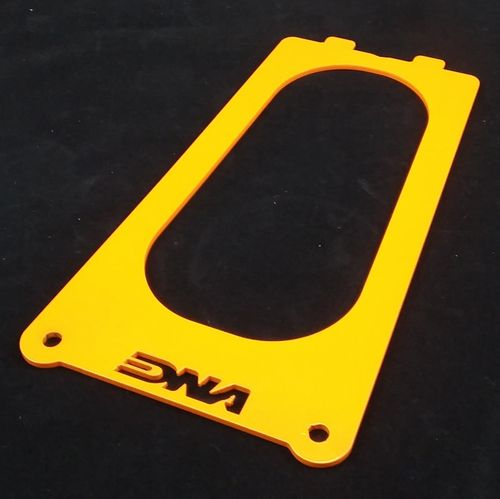 DNA Air Box Cover Stage 2 Husqvarna 701 KTM 690 SMC/R