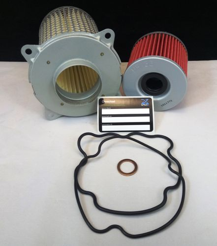 "Suzuki GS 500E Service Kit ""Filter"""
